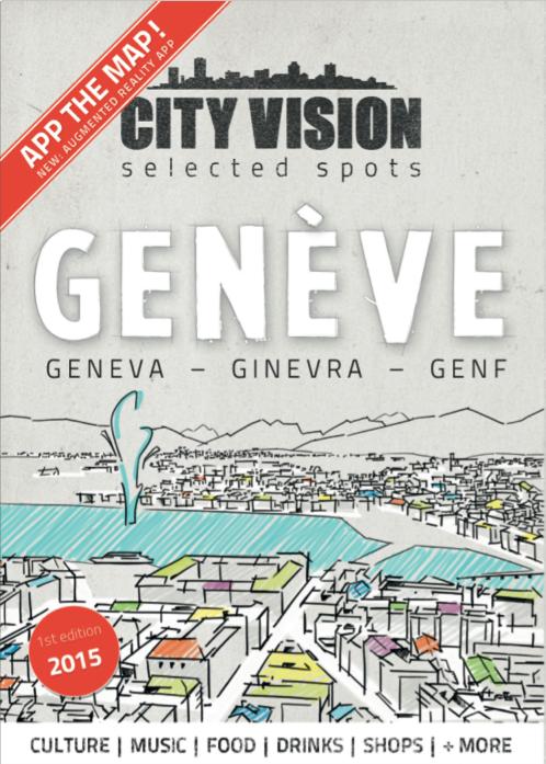 GENEVE - Release January 201584 selected spotsDownload pdf file