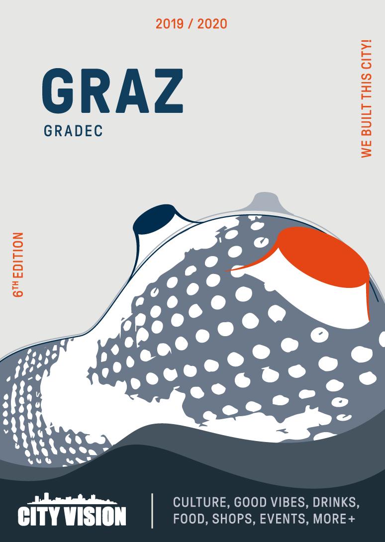 GRAZ - Release Mai 201992 selected spotsDownload pdf file