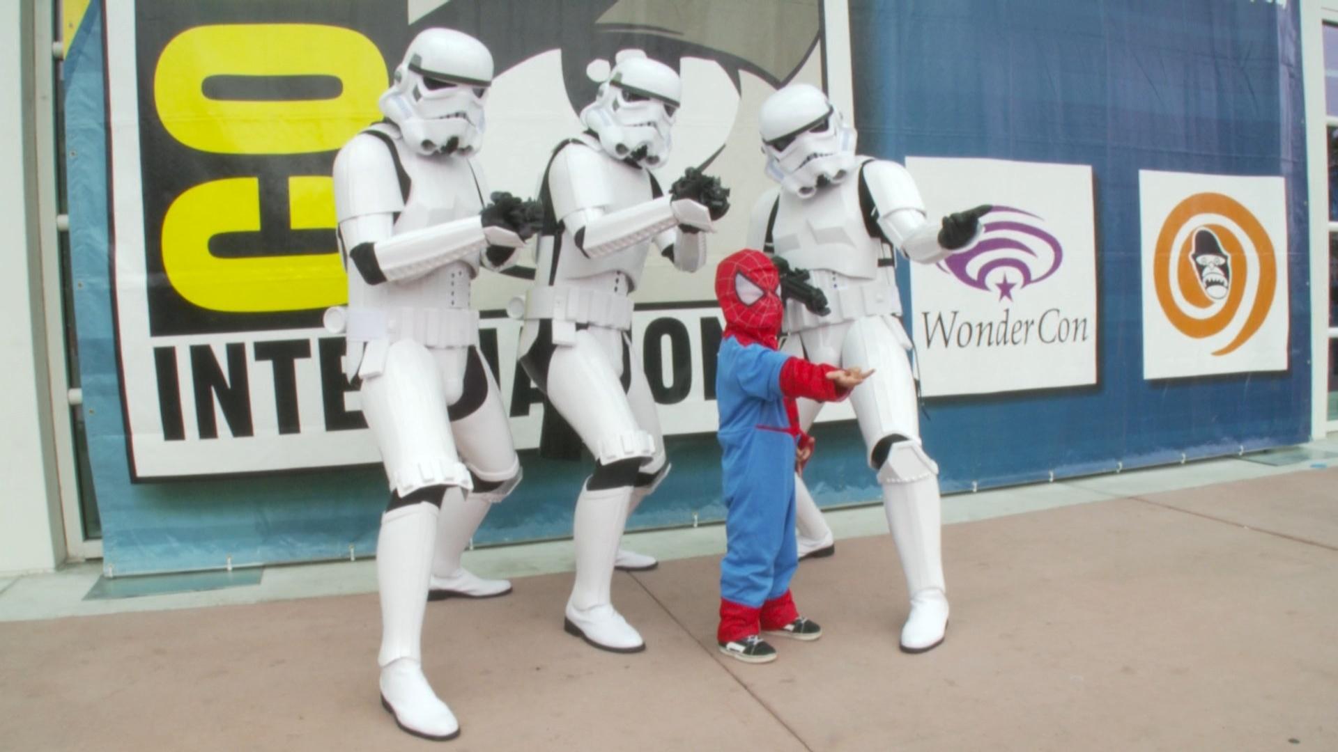 Spiderman - Storm Troopers.jpg