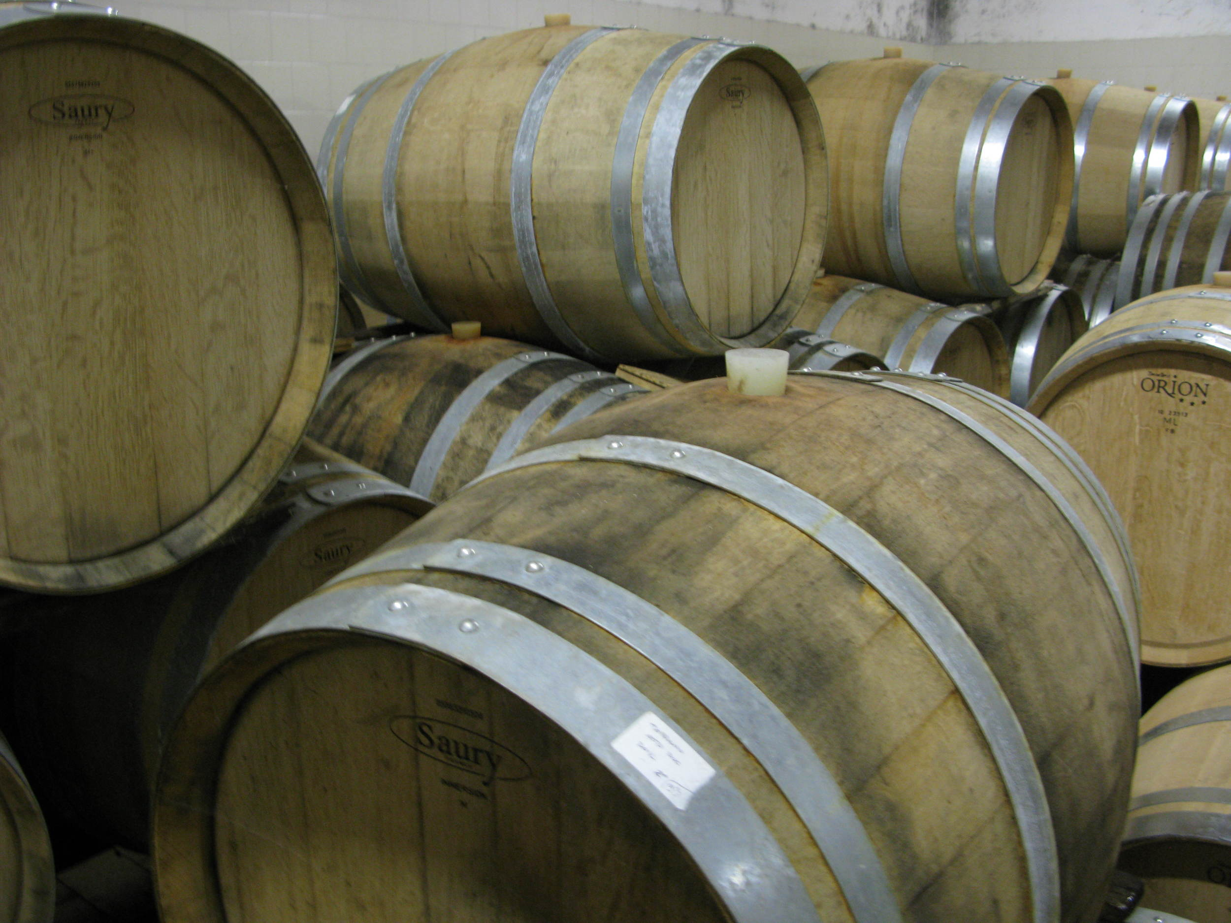 Famoso from old and new barrels