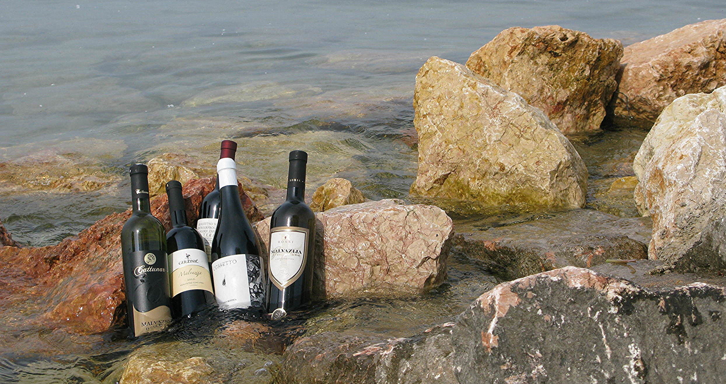 The new wave of Croatian winemakers is doing marvellous things with Malvazija