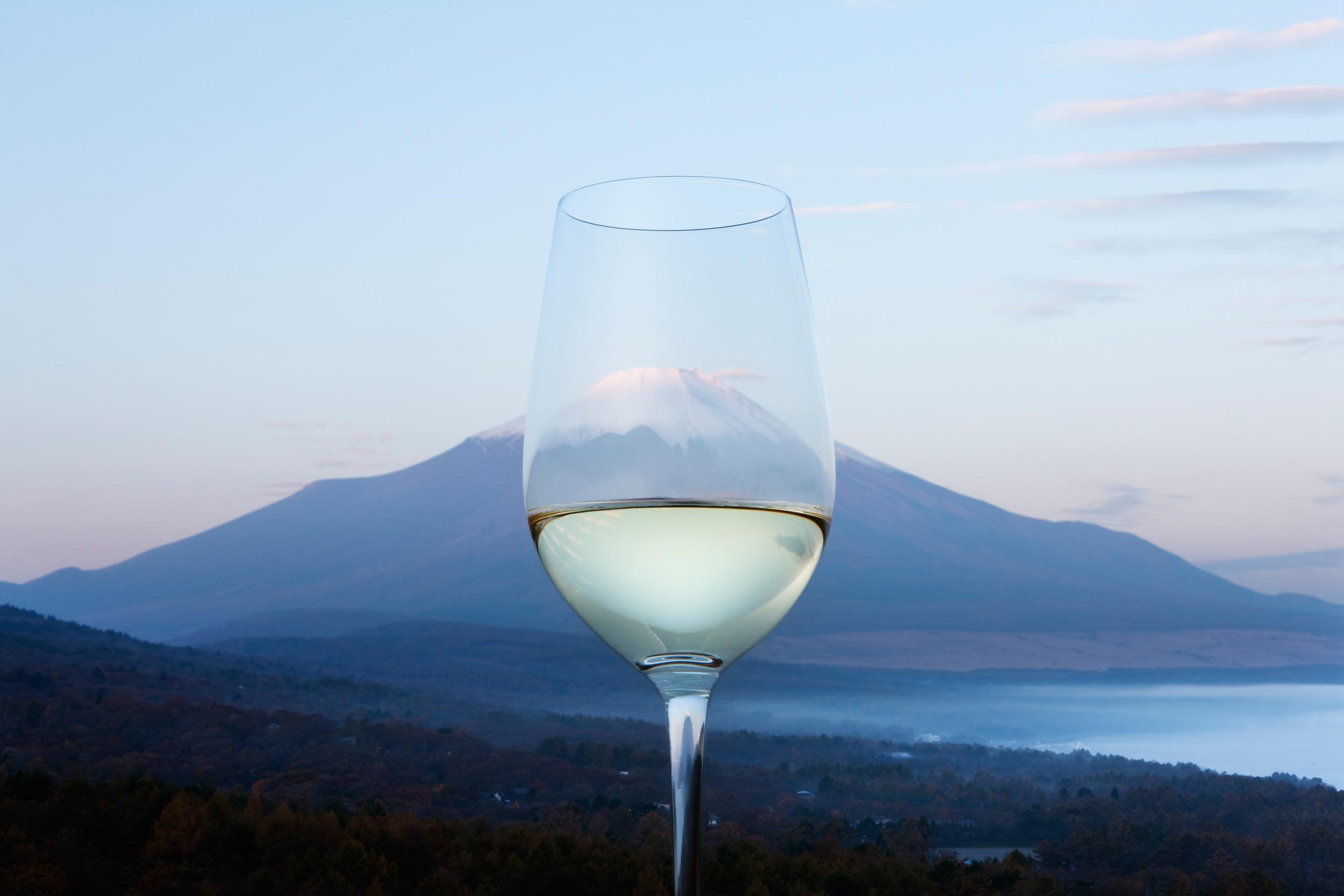 Koshu makes delicate, pure wines