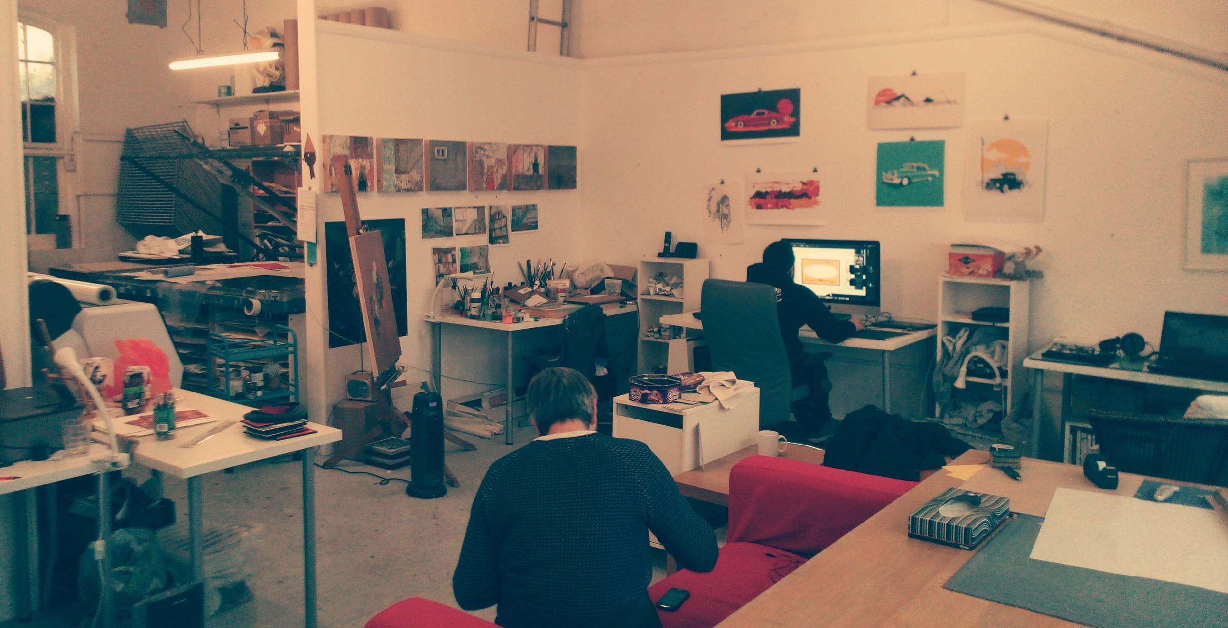 boxbird studio