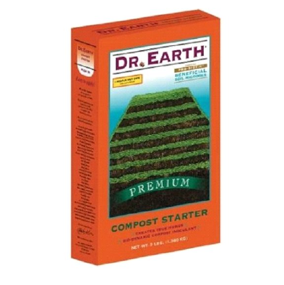 Composting help