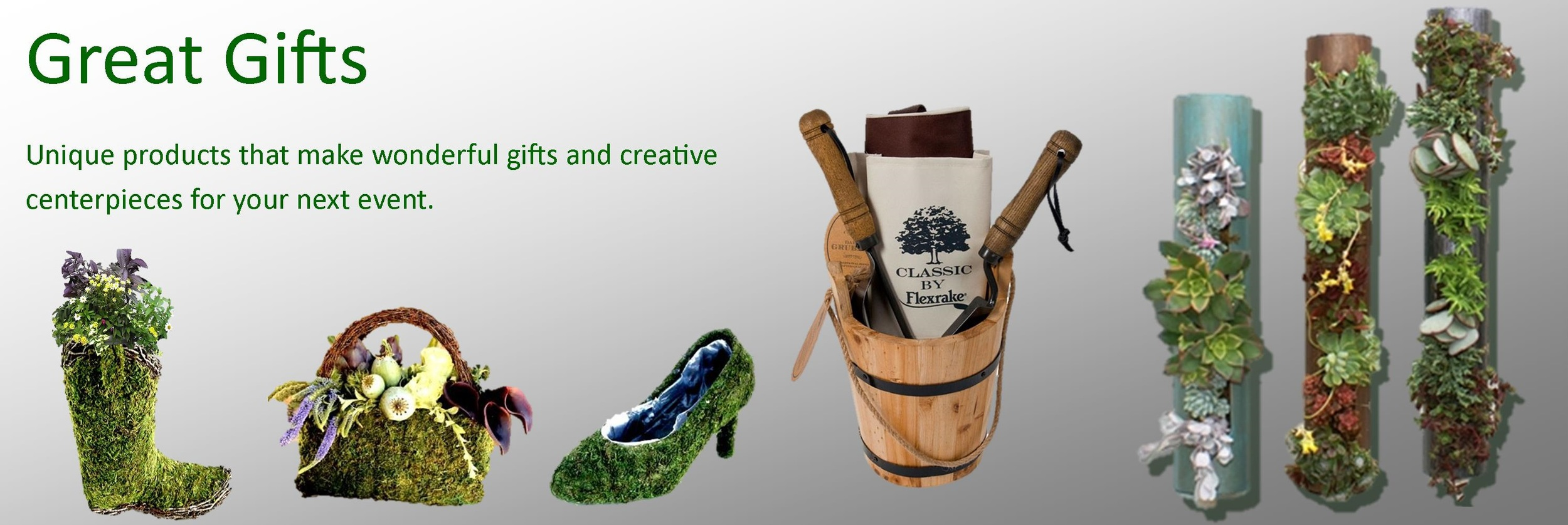 Great Gifts Ideas For Gardeners