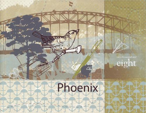 Phoenix 2008