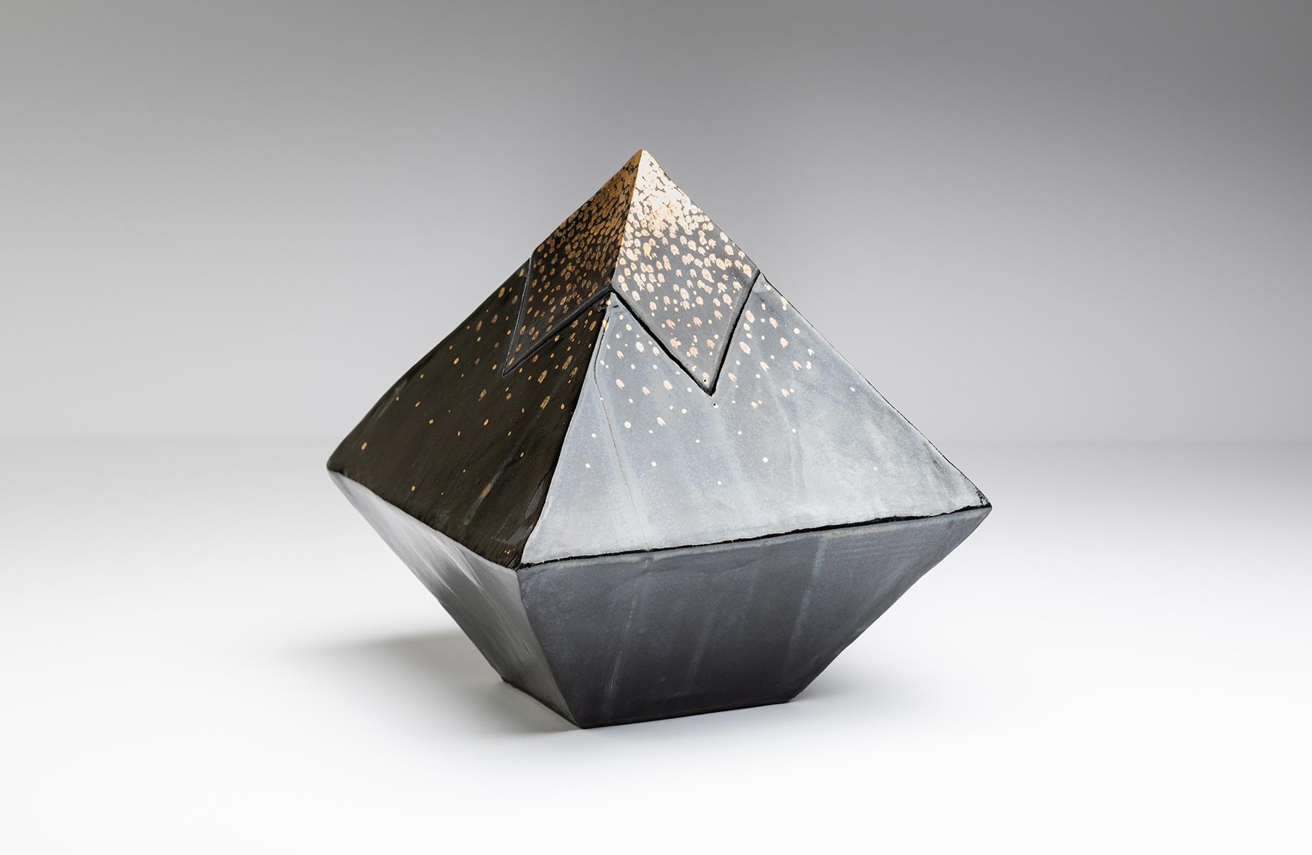 Enlightened   Stephanie Bowen   Ceramic