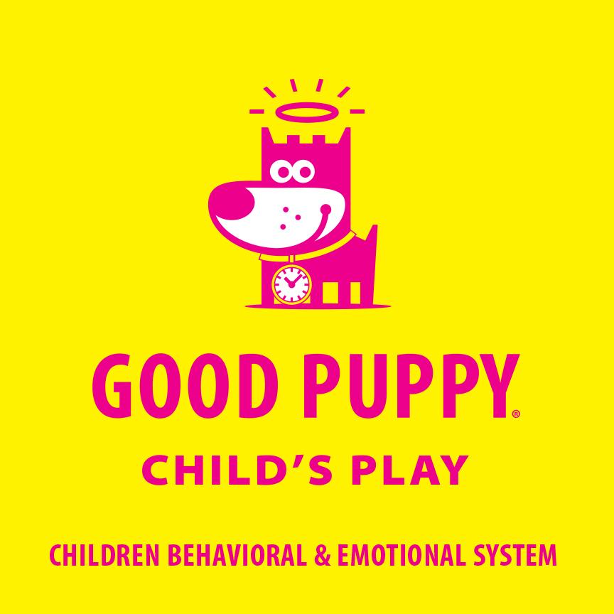 GOOD PUPPY Children Behavioral & Emotional System