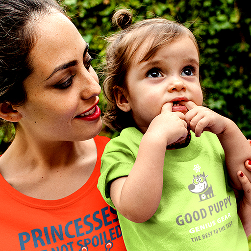 Whimsical Vintage Tees For All Ages