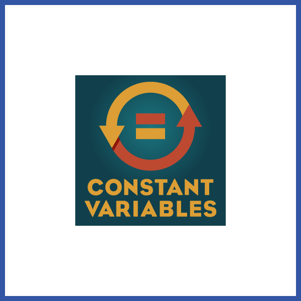Constant Variables Logo