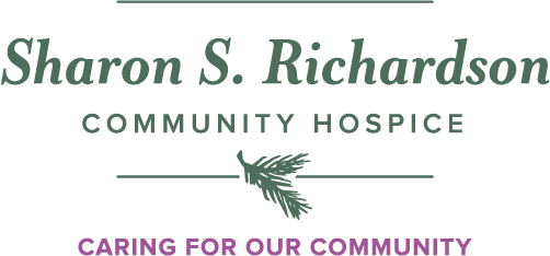 "Sharon S. Richardson Community Hospice   The following is placeholder text known as ""lorem ipsum,"" which is scrambled Latin used by designers to mimic real copy. Class aptent taciti sociosqu ad litora torquent per conubia nostra, per inceptos himenaeos. Vivamus a ante congue, porta nunc nec, hendrerit turpis. Fusce at massa nec sapien auctor gravida in in tellus. Quisque congue porttitor ullamcorper."