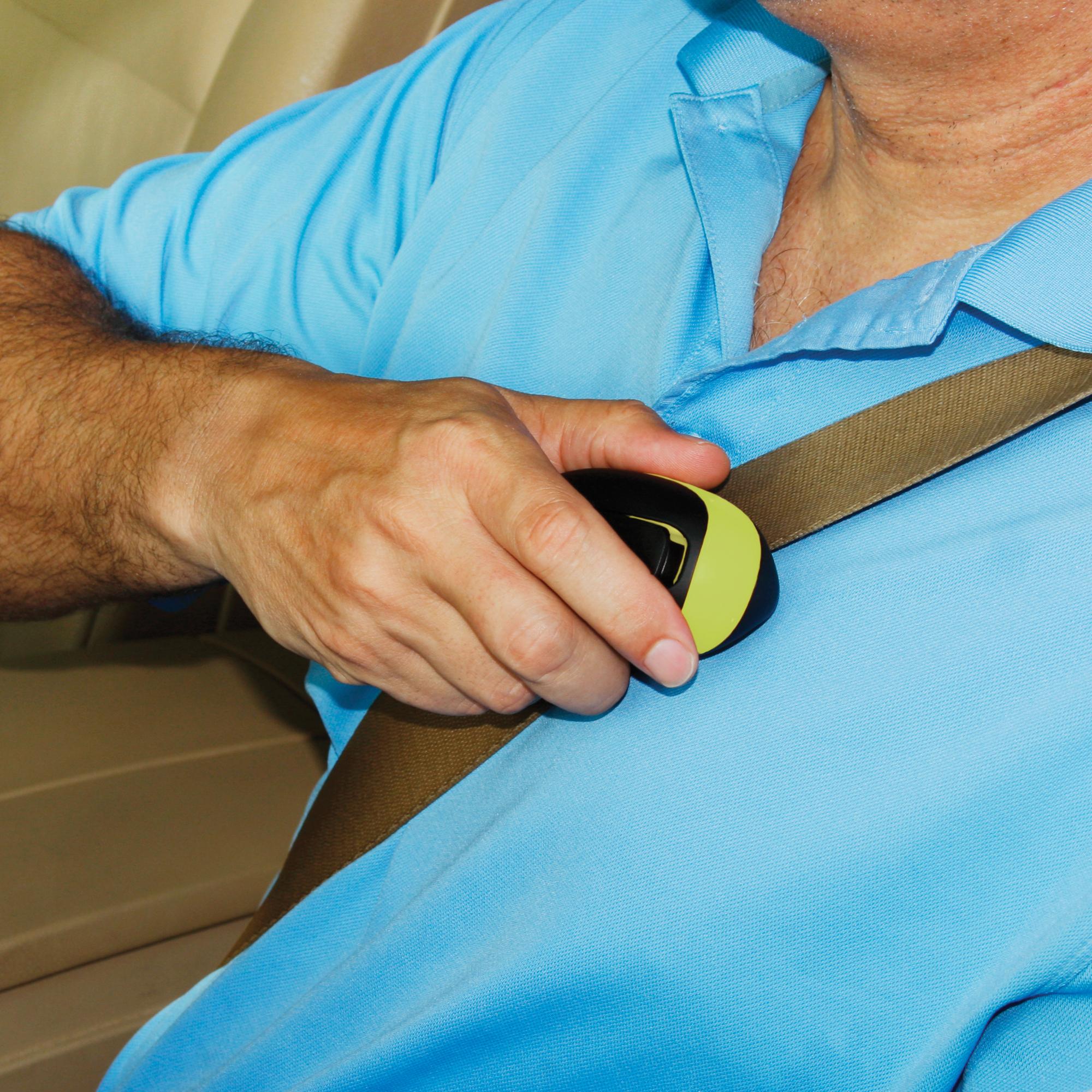 Seatbelt Cutting Tool