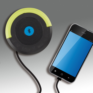 Charges Your Cell Phone