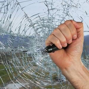Emergency Window Breaker
