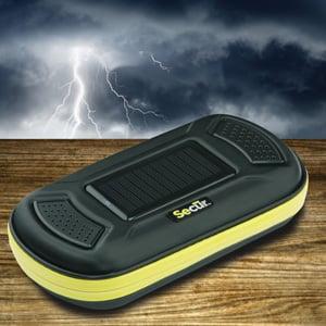 Rainproof Case