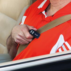 Emergency Seat belt Cutter