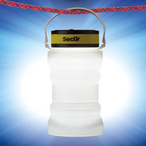 Powerful LED Lantern