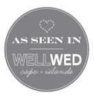 as seen in: wellwed