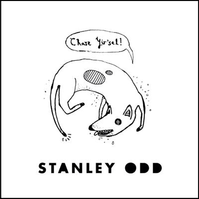 Stanley Odd  Chase Yirsel (EP)