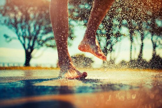 raindancing
