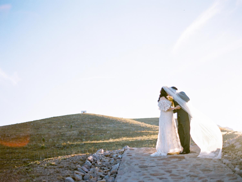Susan Simmons Photography Marfa Wedding