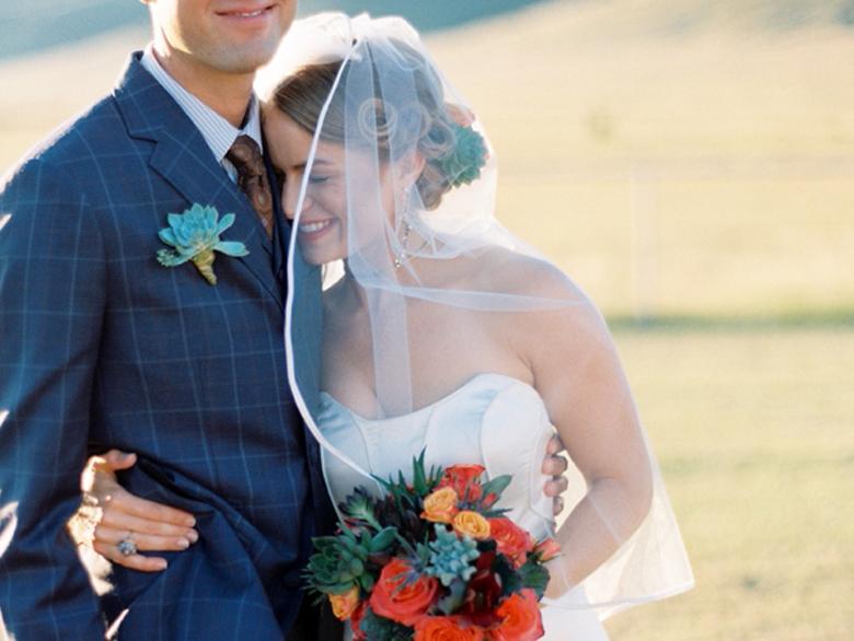West Texas Wedding Susan Simmons Photography