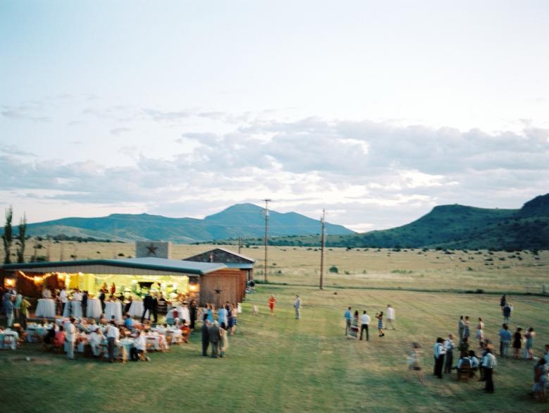 Ranch Wedding Susan Simmons Photography
