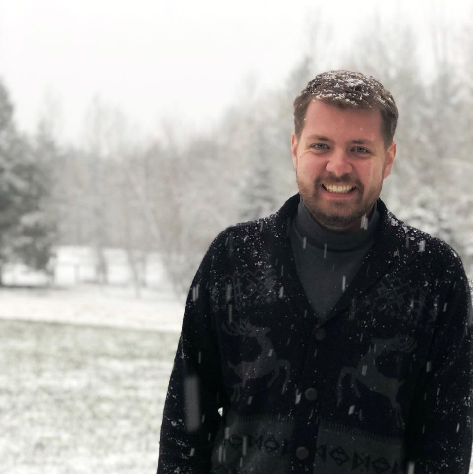 Davis James - Transition Specialist