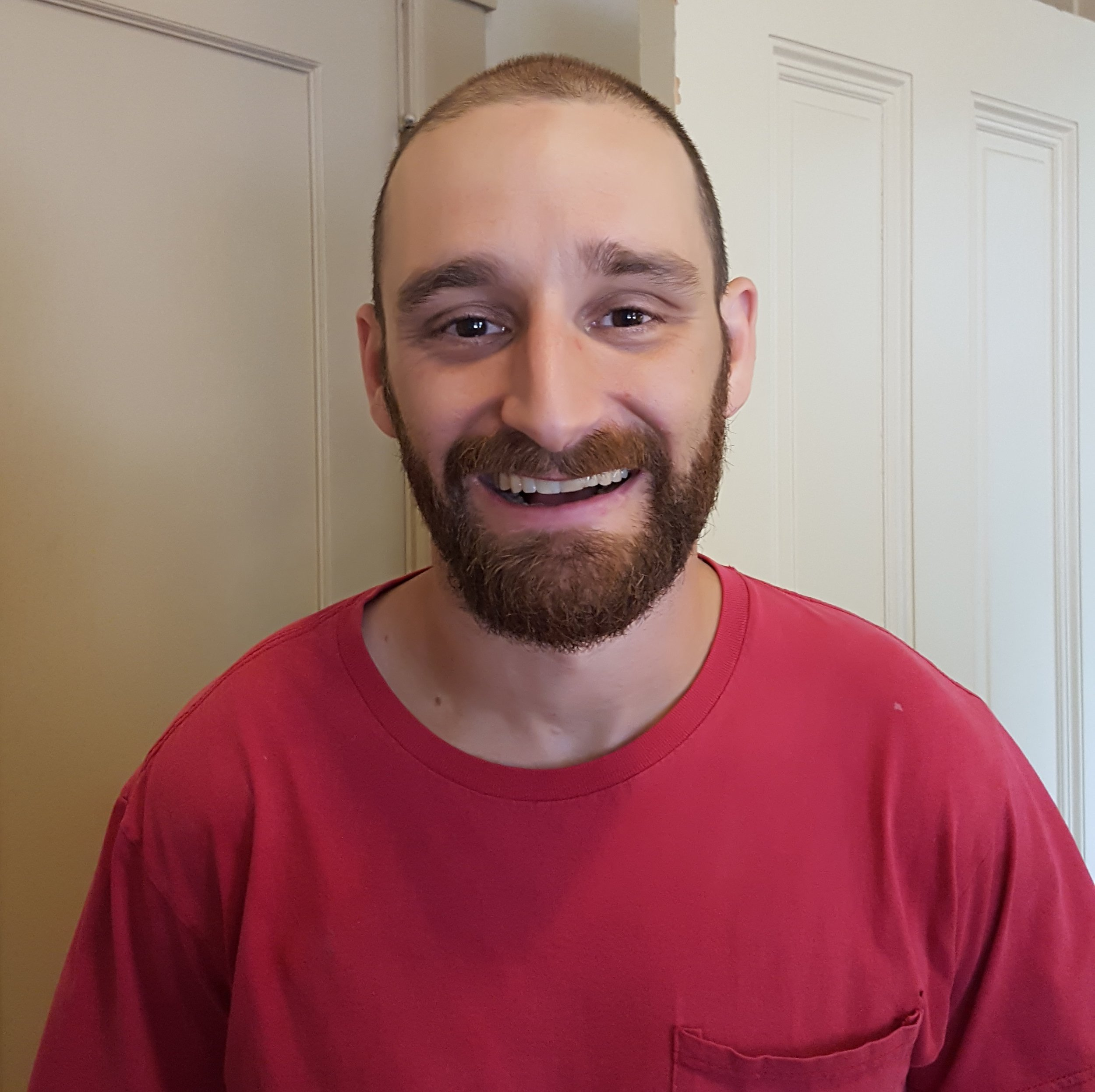 Spencer Davis - Residential Supervisor