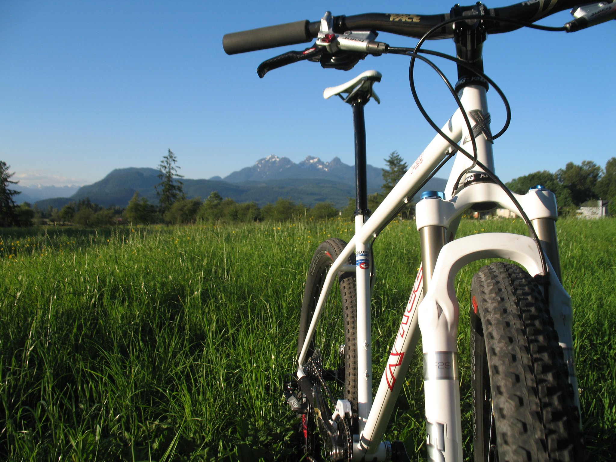 The T-29 is Cycles Xprezo's jump into the 29er scene.