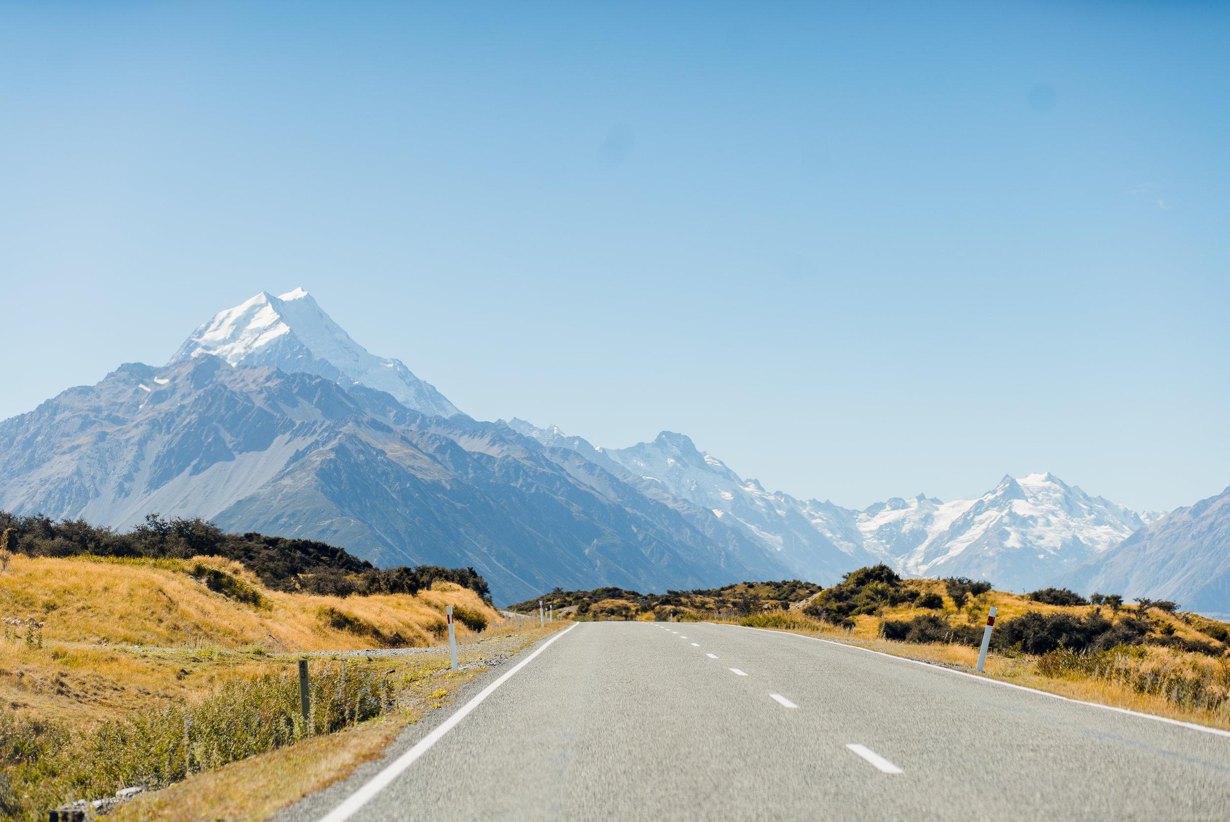 NZ IN 12 DAYS -