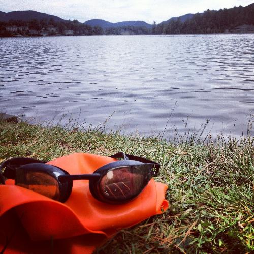 ironman-lake-placid-mirror-lake-swim.JPG