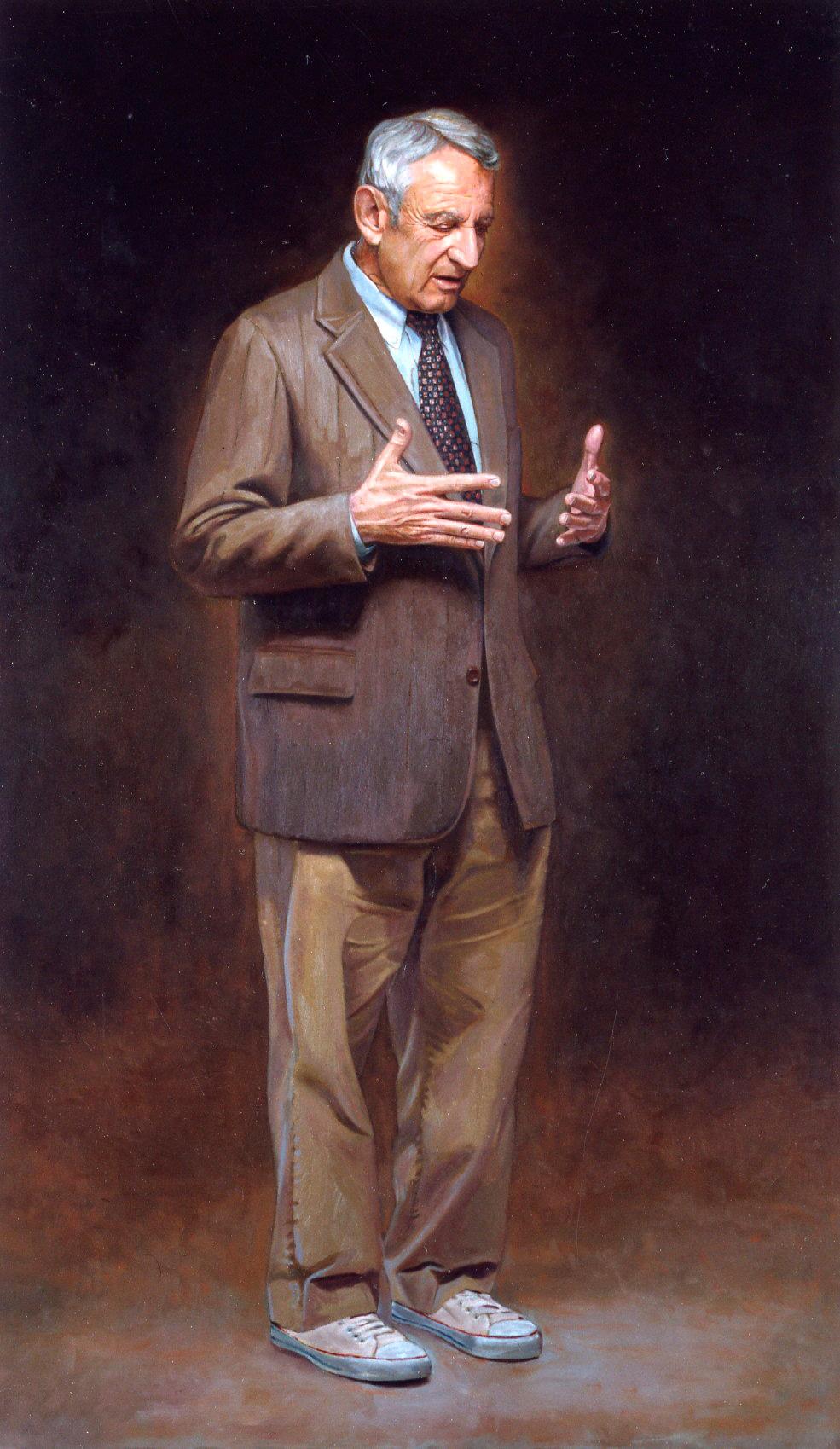 Charles Reich, Yale Law School