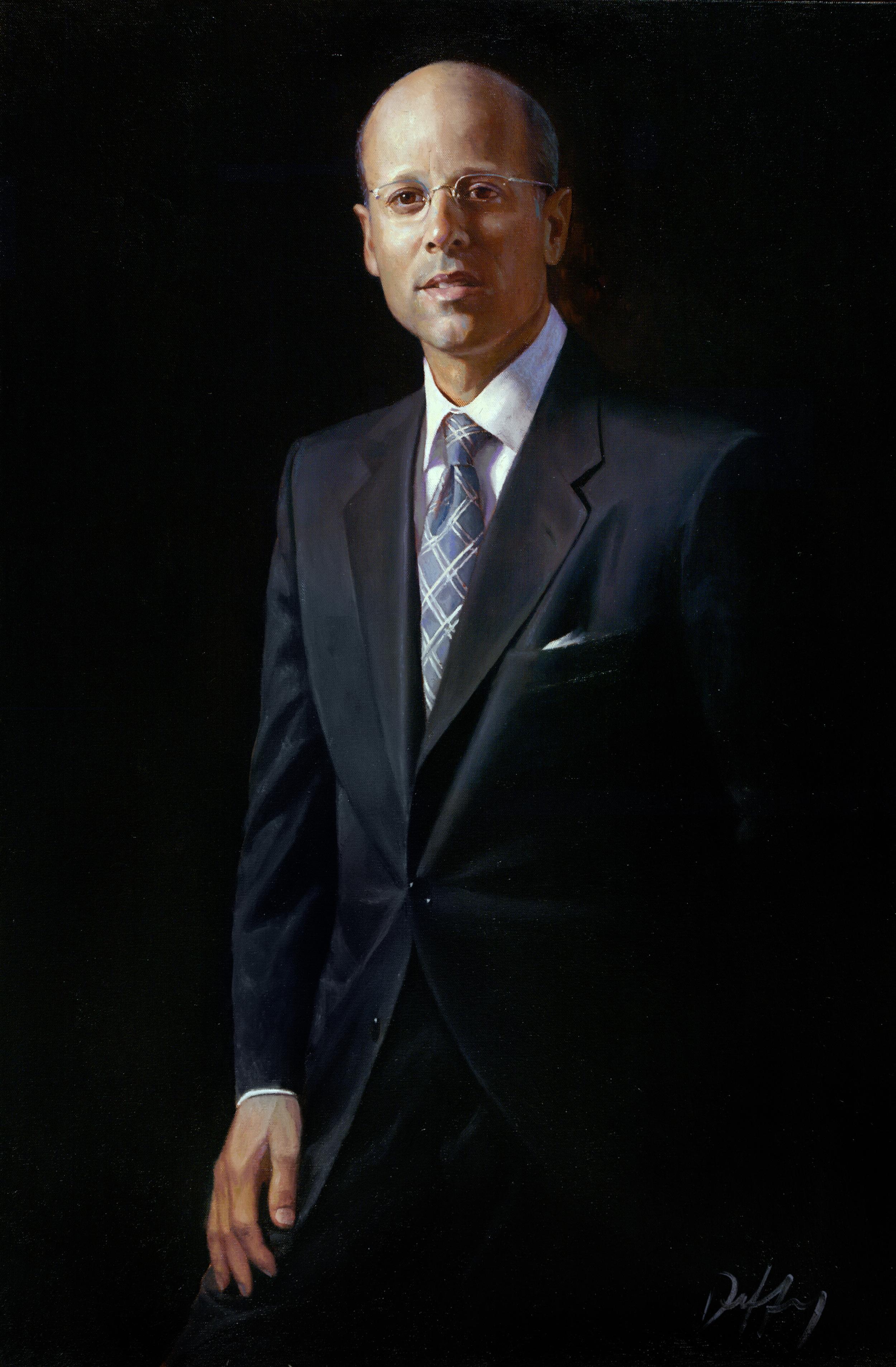 David D Addario, CEO, Wise