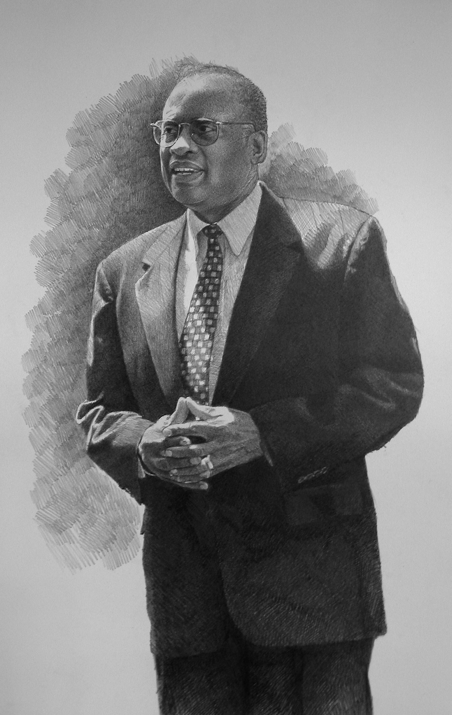James Thomas, Yale Law School