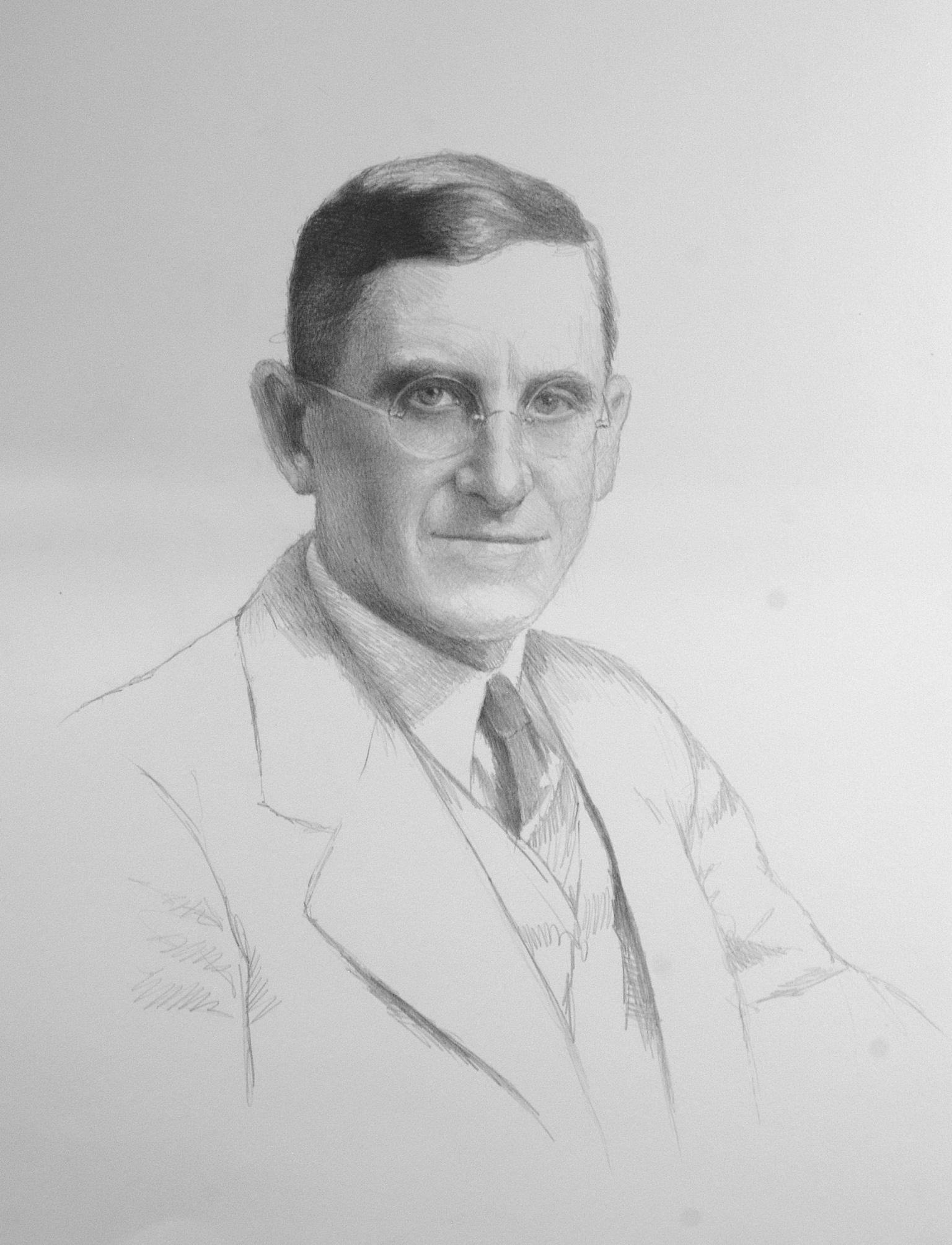 Harry Schenck, MD, UPENN School of Medicine