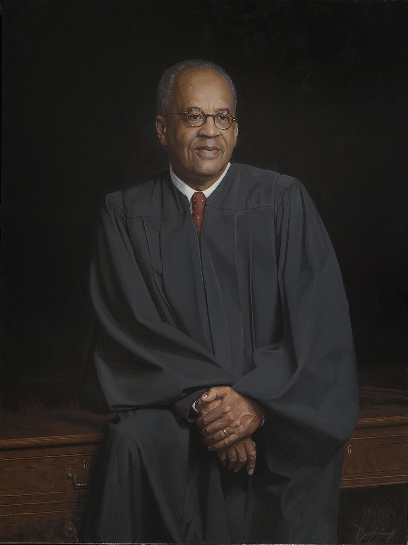 Barrington Daniel Parker Jr, Judge, United States Court of Appeals