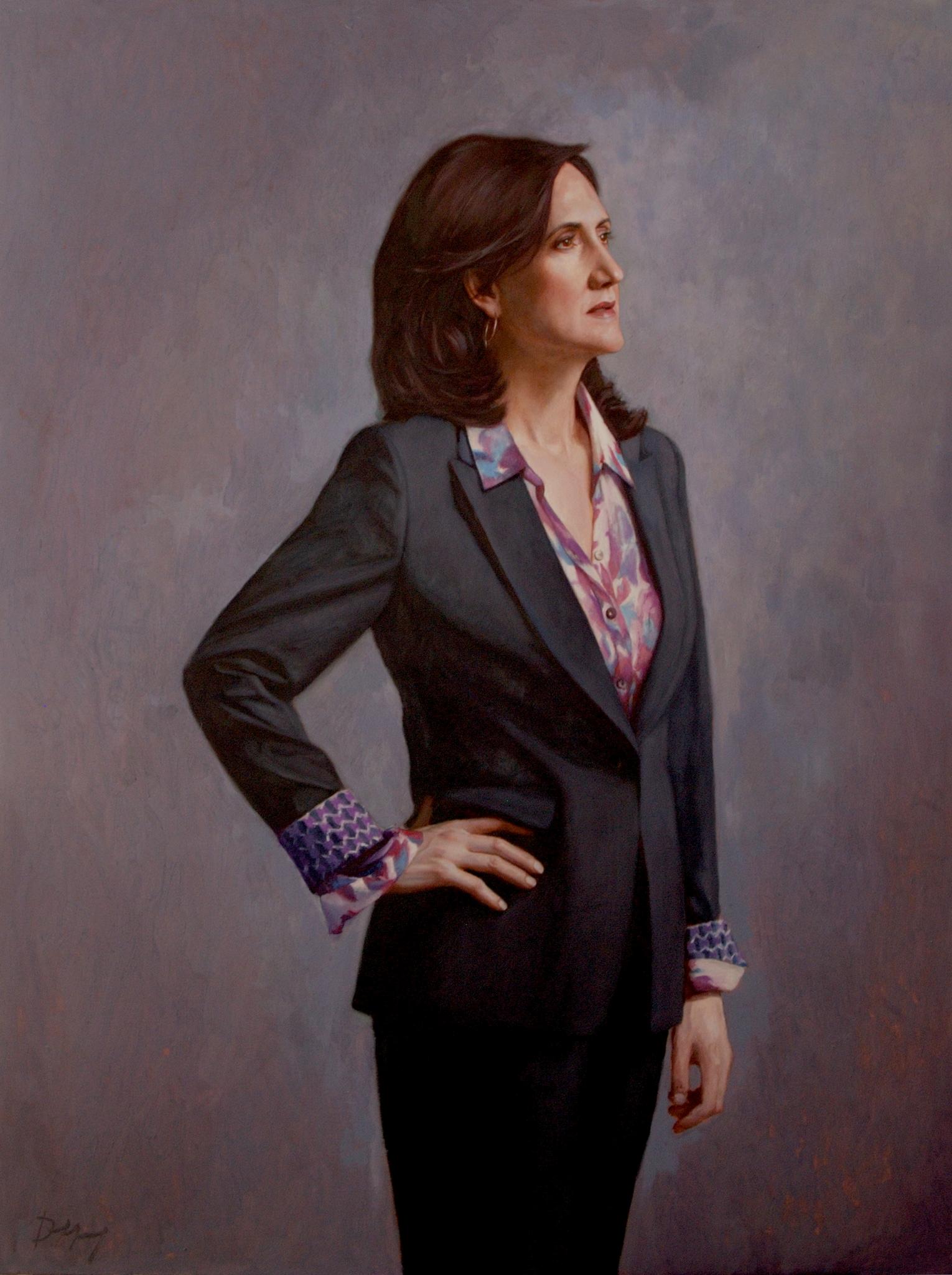 Sally Blount, Dean, Stern School of Business
