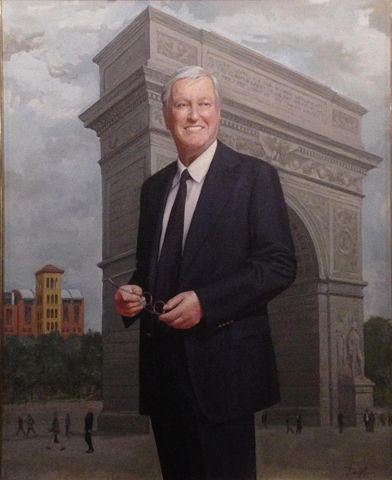 Jay Furman, Trustee