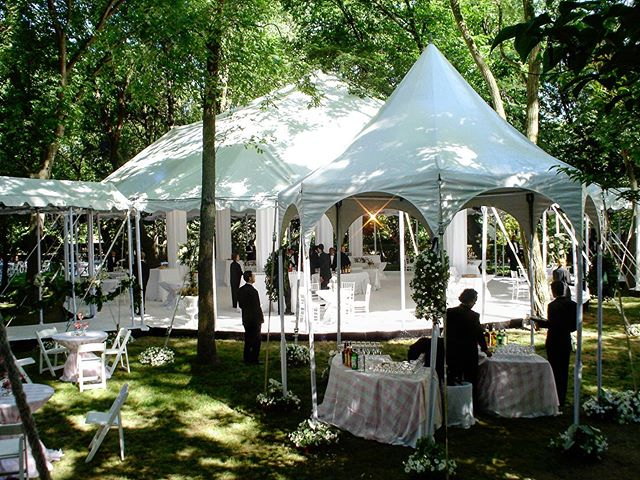Summertime cocktails  #tents #events #eventplanner #summertime