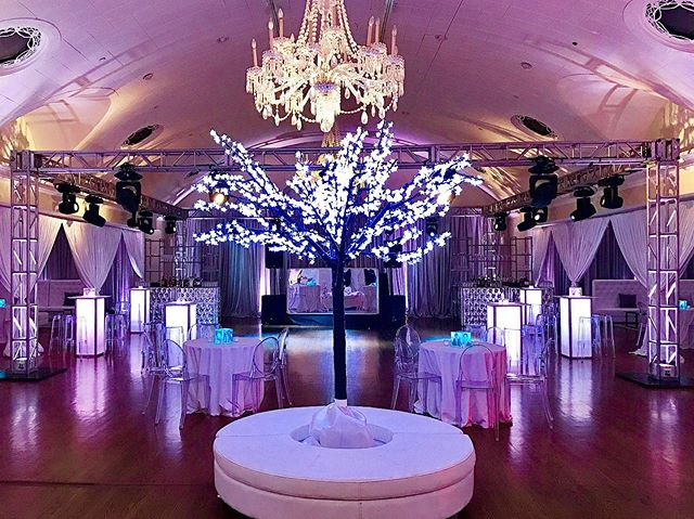 Nighttime is not just for sleeping  #eventplanner #event #party #partydecorations #celebration