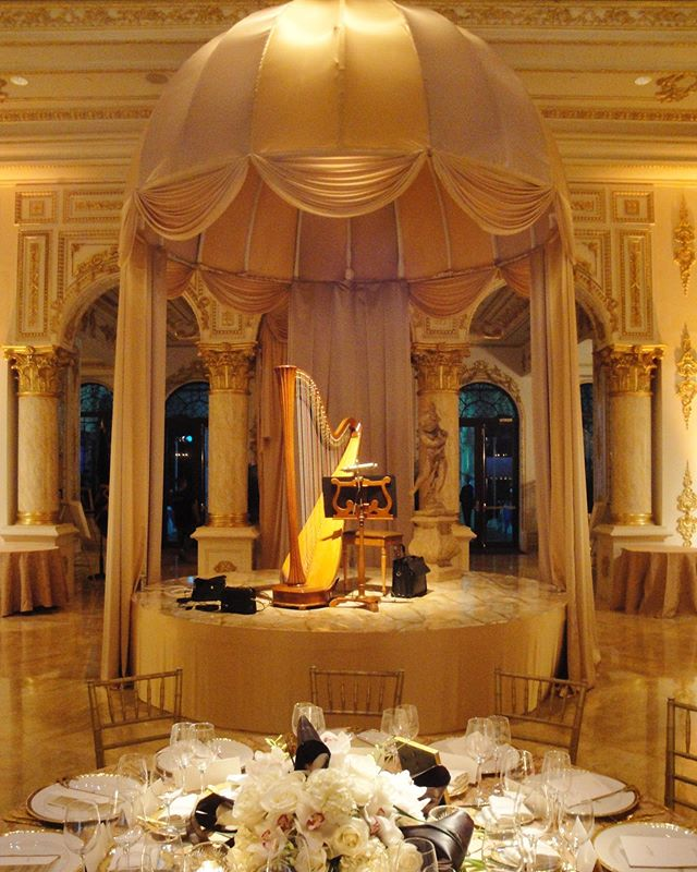 When to much #gold is a good thing.. #event #decor #eventplanner #sophisticated #design