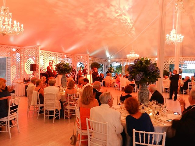 "My kind of ""Friday night lights"" .#decor #events #tents #eventplanning"