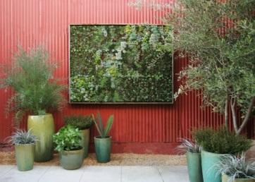 Succulent Wall Gardens]