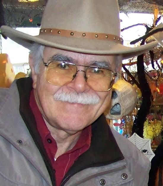 Jerry Peterson, Author