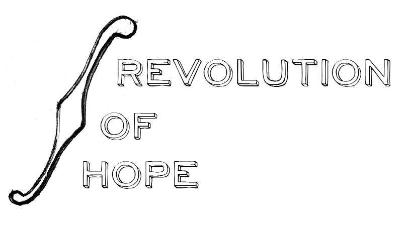 Revolution of Hope