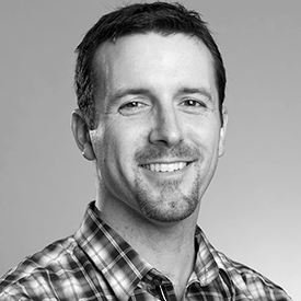 Rob May, CEO & Co-founder of Backupify