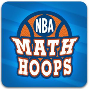 In the Spotlight: NBA Math Hoops — TUGG
