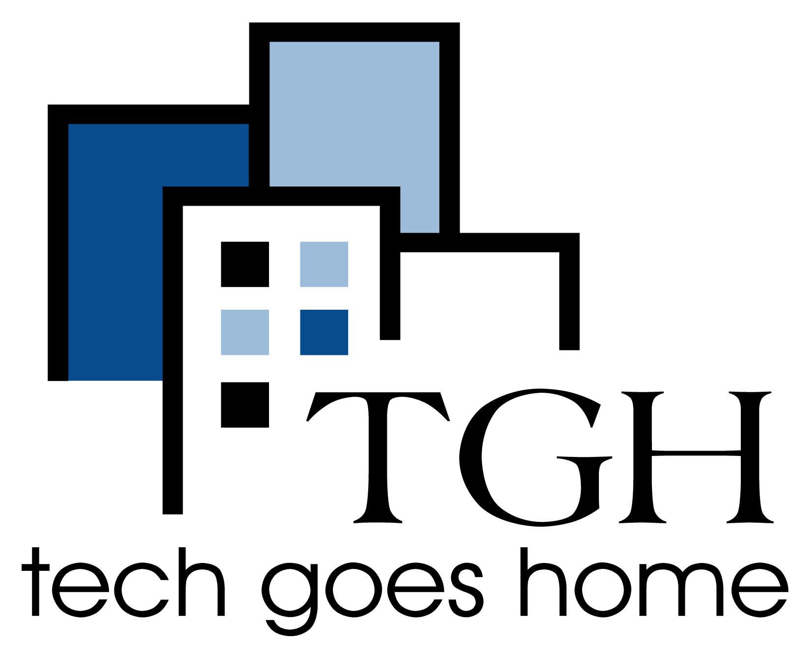 Tech Goes Home