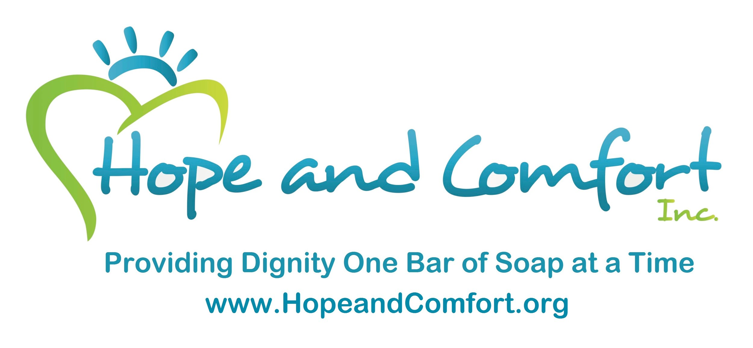 Hope and Comfort